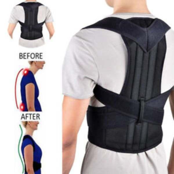 posture corrector long term