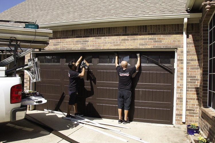Garage Door Services
